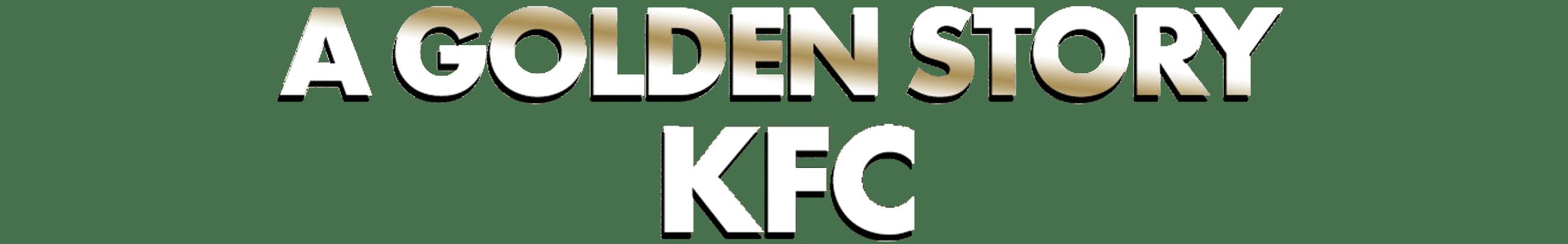 Kentucky Fried Chicken Success Story