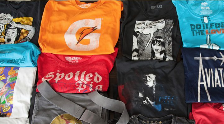 Custom Printed T-Shirts, Jackets, fleece jackets, Clothing