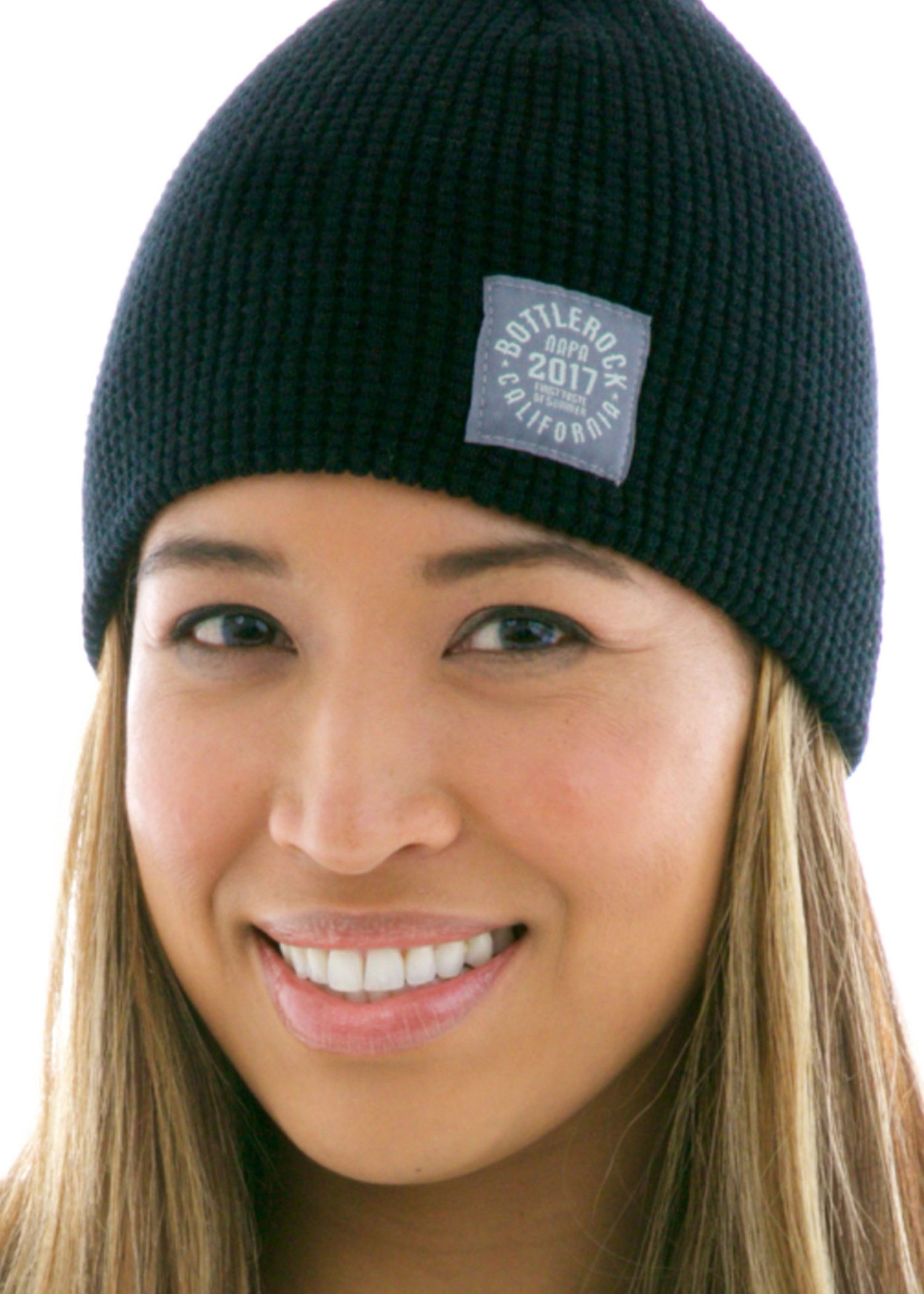 Custom Waffle Beanie Hats for Men and Women