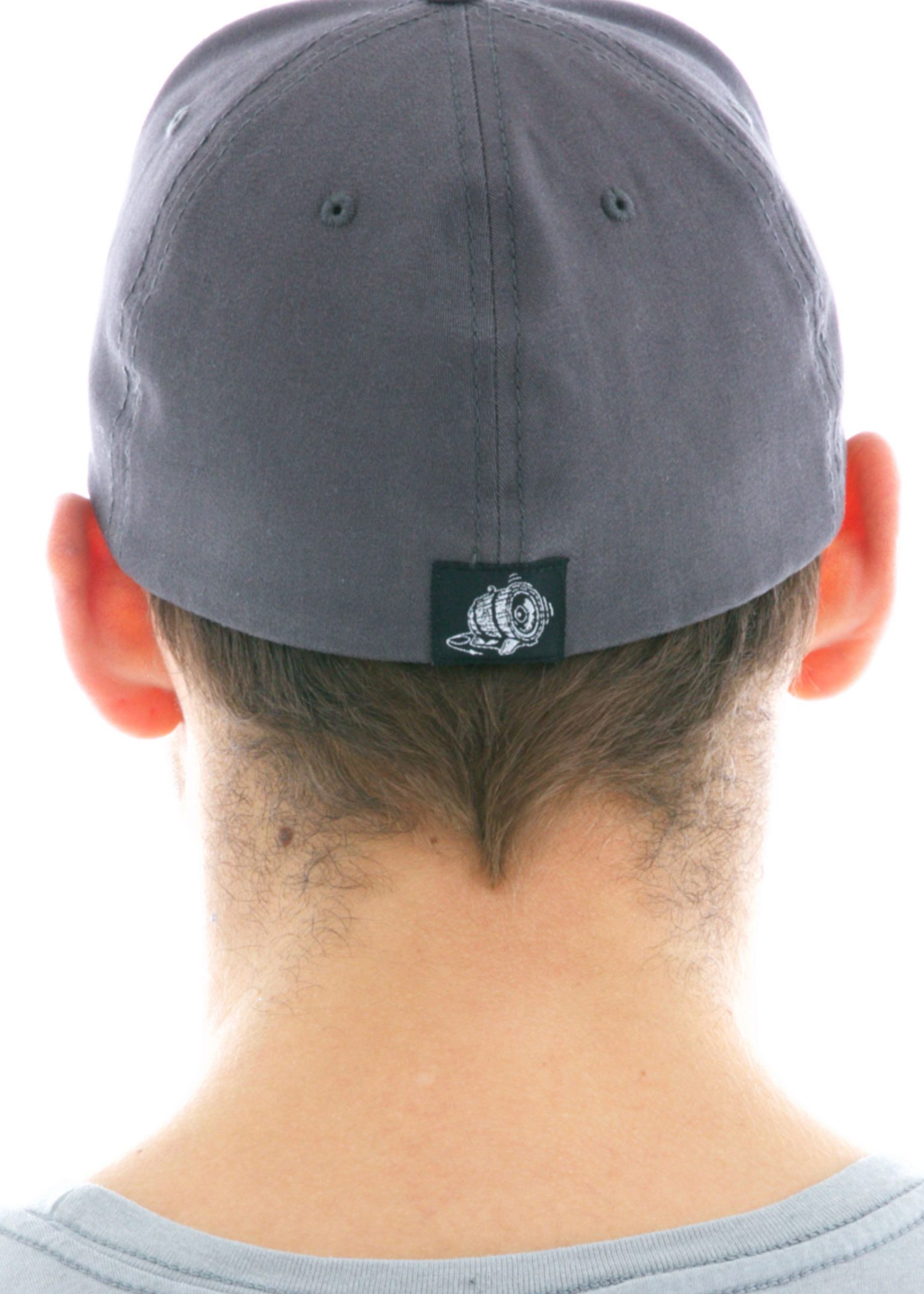 Fitted Low Profile Baseball Caps