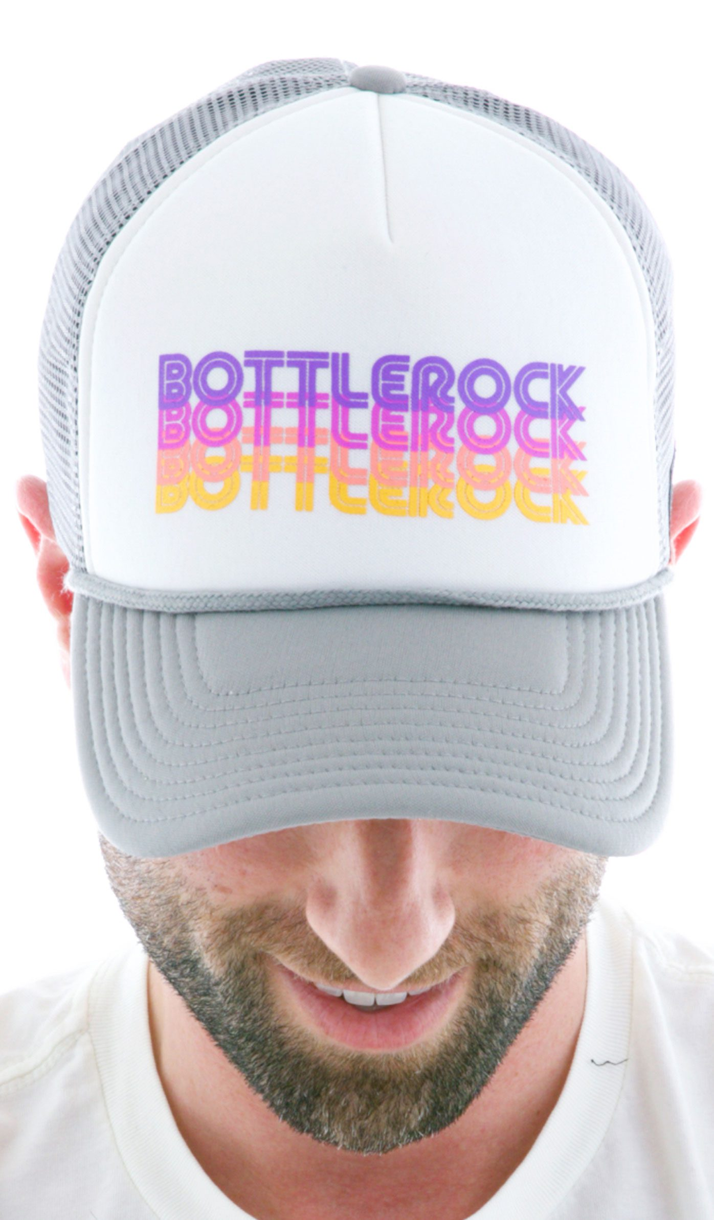 Foam Mesh Trucker Hats