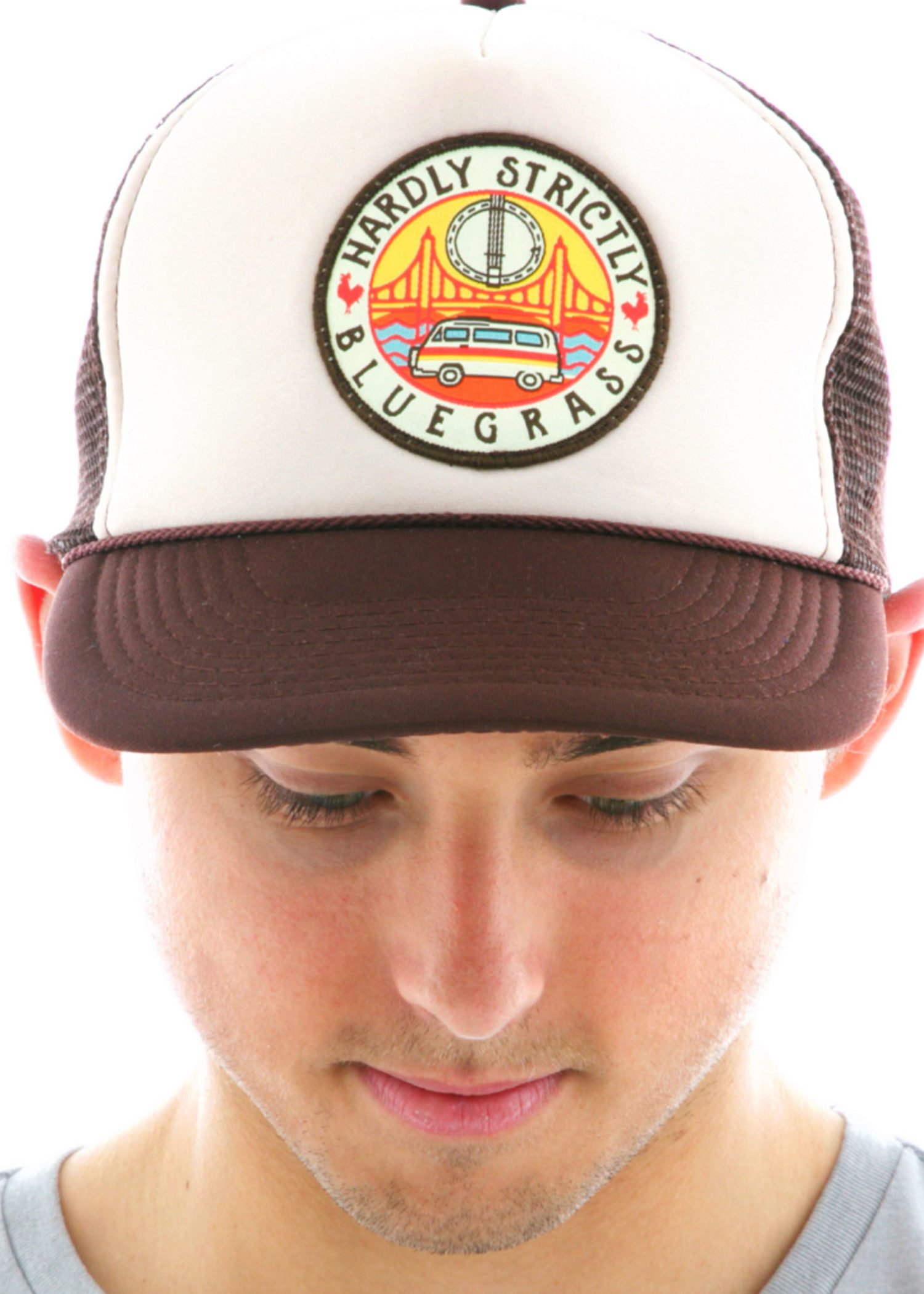 Custom Foam Mesh Trucker Hats for Men and Women
