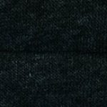 Dark charcoal fleece fabric