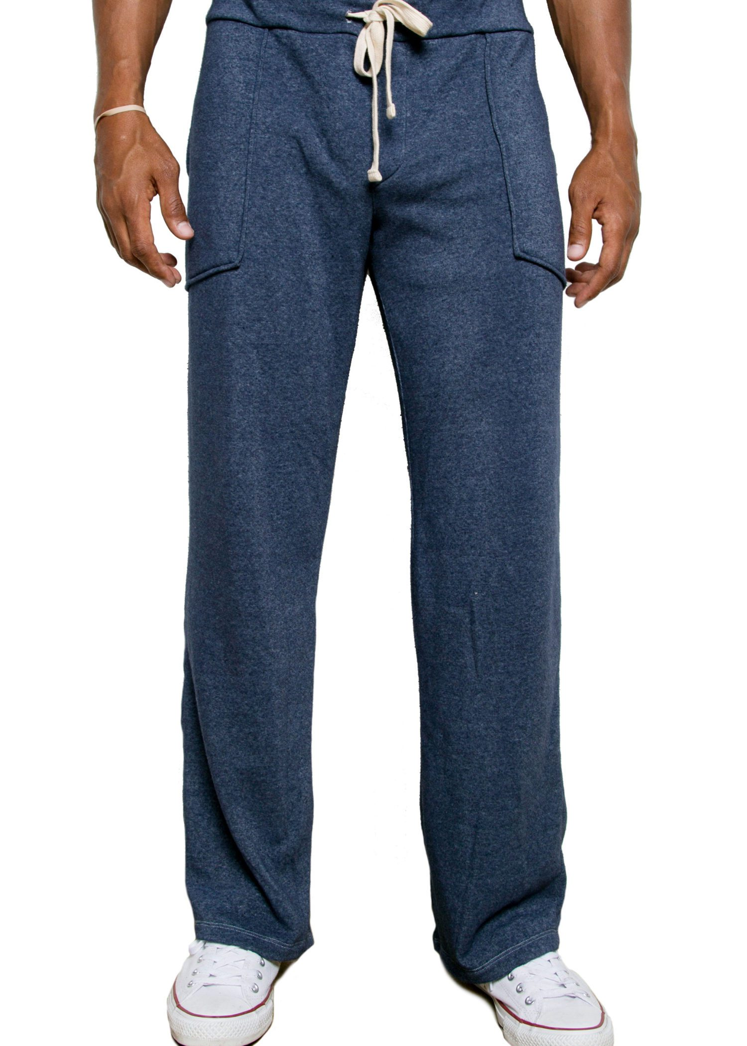 Relaxed-Fit Custom Sweatpant for Men
