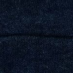 Navy Fleece Fabric