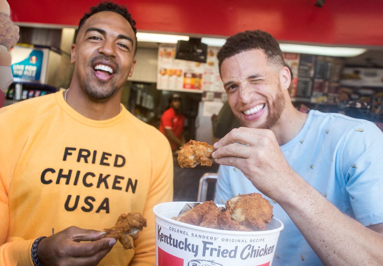 KFC Success Story