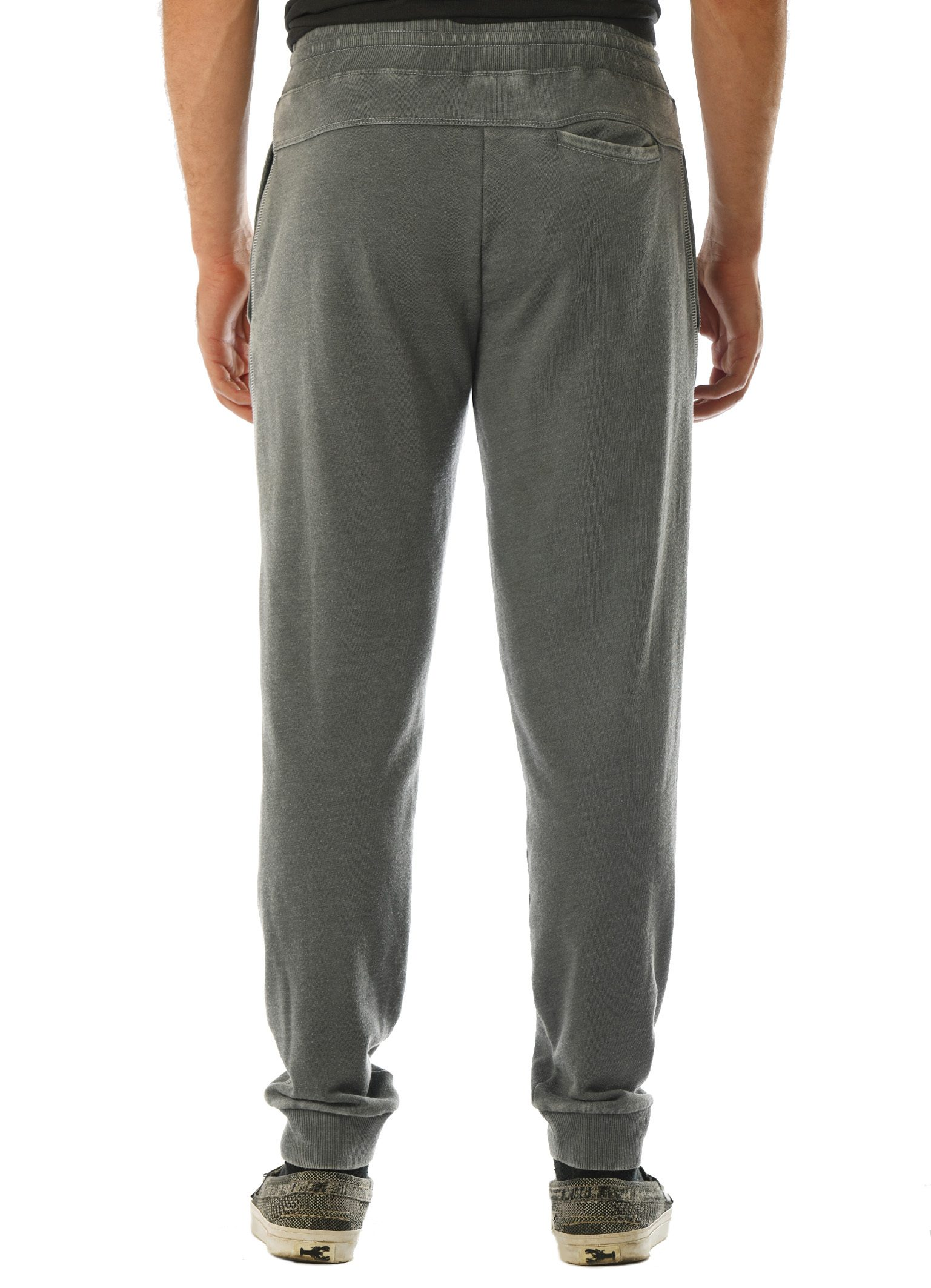 GG 312 B Men's Jogger back
