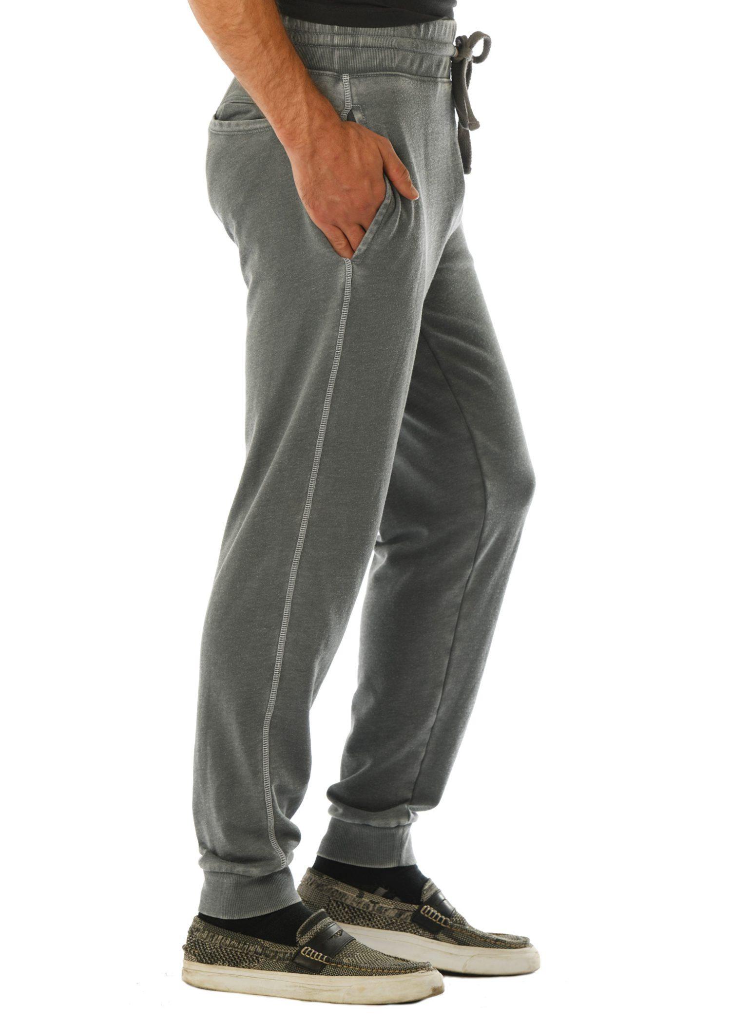 GG 312 B Men's Jogger side