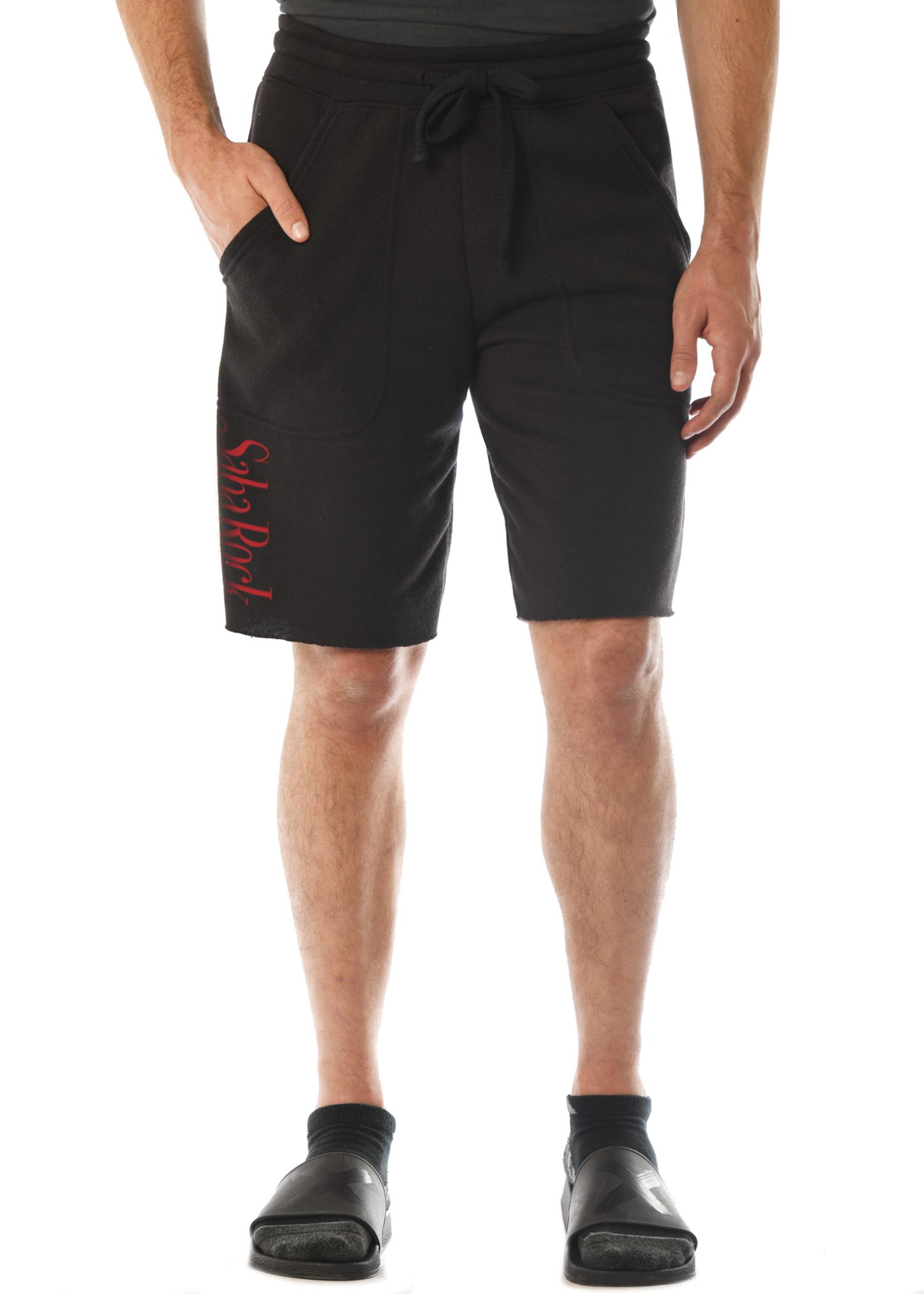 GG 315-S G Men's Shorts- Front Saba