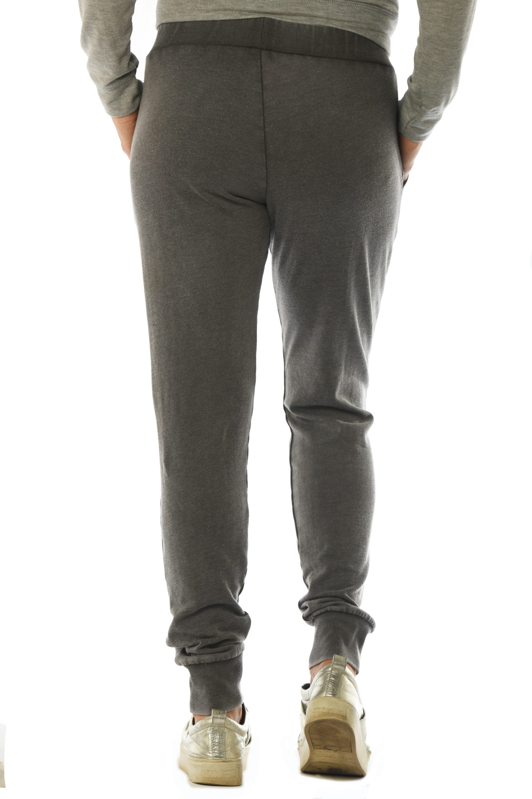 GG 350 Women's FT Wornwash Jogger-back