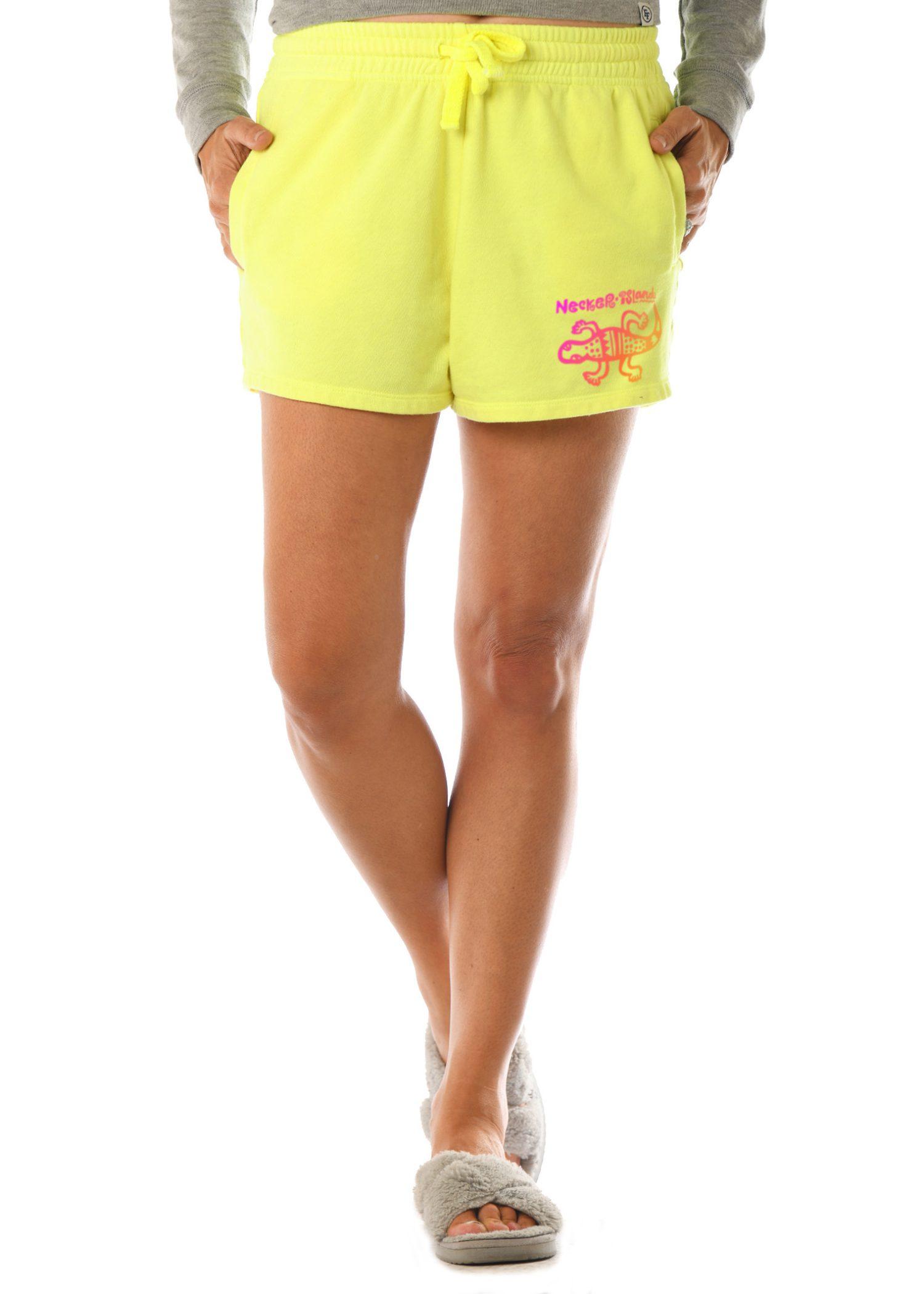 GG 362-FT M Women's Shorts-Front