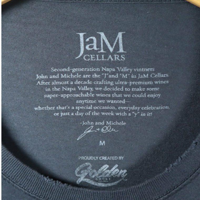 custom inside neck label print